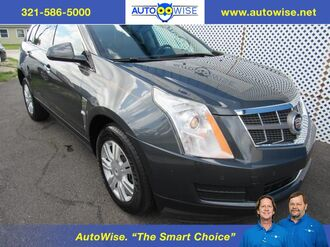 2010_Cadillac_SRX LUXURY PACKAGE_Luxury Collection_ Melbourne FL