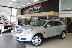 2010_Cadillac_SRX_Luxury Collection - Heated Seats, Pano Roof, Remote Start_ Cuyahoga Falls OH