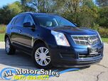 2010 Cadillac SRX Luxury Collection AWD 1 Owner