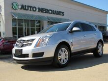 2010_Cadillac_SRX_Luxury Collection AWD LEATHER, PANORAMIC SUNROOF, NAVIGATION, BACKUP CAM, BLUETOOTH, BOSE SOUND_ Plano TX