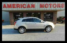 2010_Cadillac_SRX_Luxury Collection_ Brownsville TN