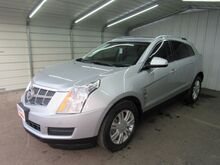 2010_Cadillac_SRX_Luxury Collection_ Dallas TX