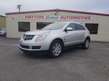 2010_Cadillac_SRX_Luxury Collection_ Heber Springs AR