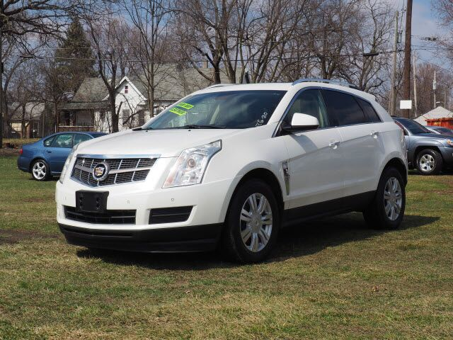 2010 Cadillac SRX Luxury Collection Indianapolis IN