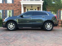 2010_Cadillac_SRX_Luxury Collection LOADED GREAT MECHANICAL & PHYSICAL CONDITION MUST C!_ Arlington TX