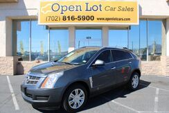 2010_Cadillac_SRX_Luxury Collection_ Las Vegas NV