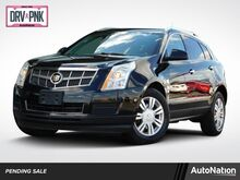 2010_Cadillac_SRX_Luxury Collection_ Naperville IL