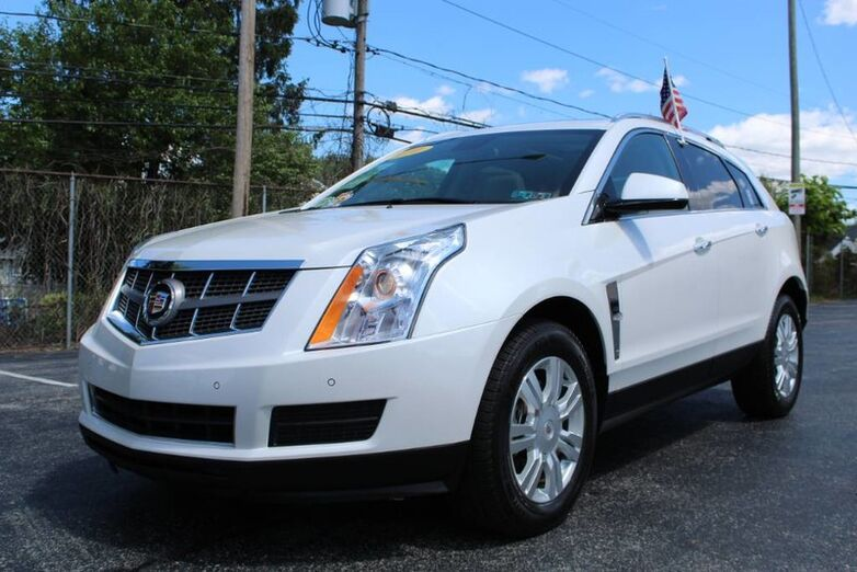 2010 Cadillac SRX Luxury Collection New Castle DE