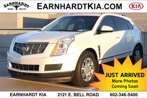 2010_Cadillac_SRX_Luxury Collection_ Phoenix AZ