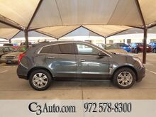 2010_Cadillac_SRX_Luxury Collection_ Plano TX