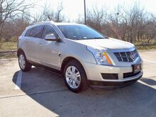 2010_Cadillac_SRX_Luxury Collection_ Terrell TX
