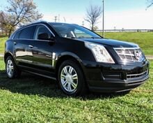 2010_Cadillac_SRX_Luxury Collection_ Lexington KY