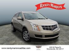 2010_Cadillac_SRX_Luxury_
