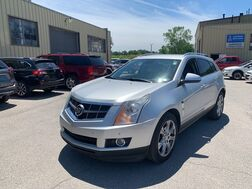 2010_Cadillac_SRX_Performance Collection_ Cleveland OH