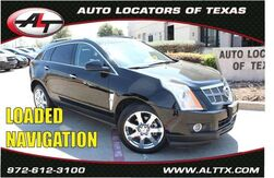 2010_Cadillac_SRX_Performance Collection_ Plano TX