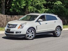 2010_Cadillac_SRX_Performance Collection_ Raleigh NC