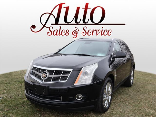 2010 Cadillac SRX Premium Collection Indianapolis IN