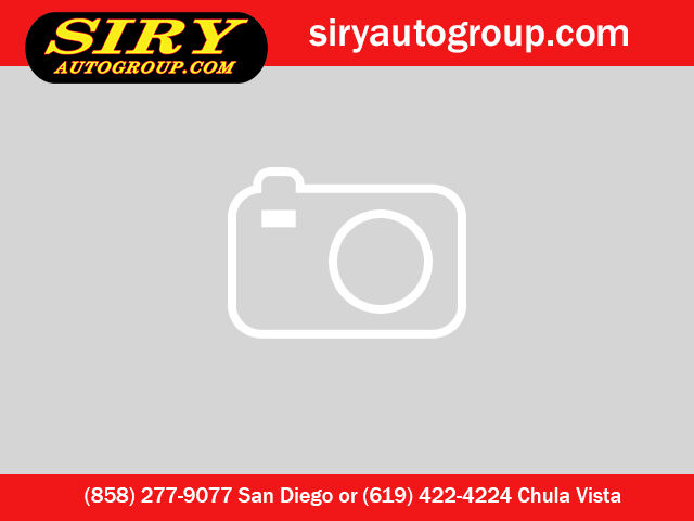 2010 Chevrolet 3500 Express Cargo Van  San Diego CA