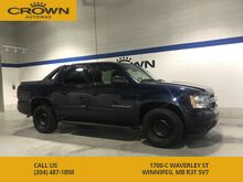 2010_Chevrolet_Avalanche_4WD 1LT! Low Kms** Great Condition**_ Winnipeg MB