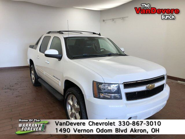 2010 Chevrolet Avalanche LS Akron OH