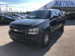 2010_Chevrolet_Avalanche_LS_ Cleveland OH