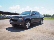 2010_Chevrolet_Avalanche_LT 2WD_ Terrell TX