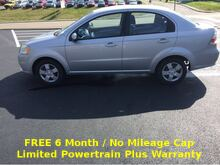 2010_Chevrolet_Aveo_LS_ Piney Flats TN