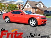 2010_Chevrolet_Camaro_1LT_ Fishers IN