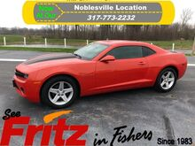 2010_Chevrolet_Camaro_1LT_ Fishers IN