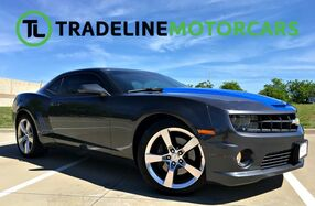 2010_Chevrolet_Camaro_1SS 6 SPEED, 6.2L, SUPER CLEAN... AND MUCH MORE!!!_ CARROLLTON TX