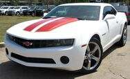 2010 Chevrolet Camaro 2LT - w/ LEATHER SEATS & SATELLITE