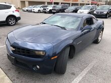 2010_Chevrolet_Camaro_2LT_ Decatur AL