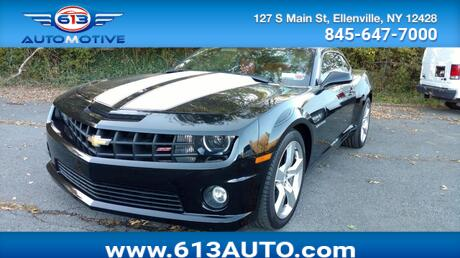 2010 Chevrolet Camaro 2SS Coupe Ulster County NY