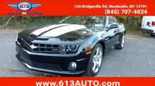 2010_Chevrolet_Camaro_2SS Coupe_ Ulster County NY