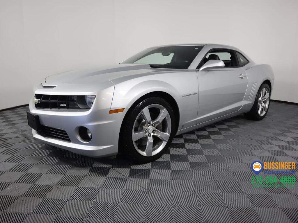 2010 Chevrolet Camaro 2SS Feasterville PA