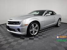 2010_Chevrolet_Camaro_2SS_ Feasterville PA