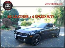 Chevrolet Camaro LT w/ RS Package 2010