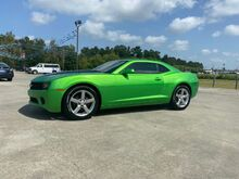 2010_Chevrolet_Camaro_LT1 Coupe_ Hattiesburg MS