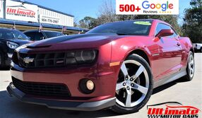 Chevrolet Camaro SS 2dr Coupe w/2SS 2010