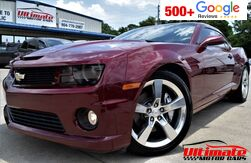 2010_Chevrolet_Camaro_SS 2dr Coupe w/2SS_ Saint Augustine FL