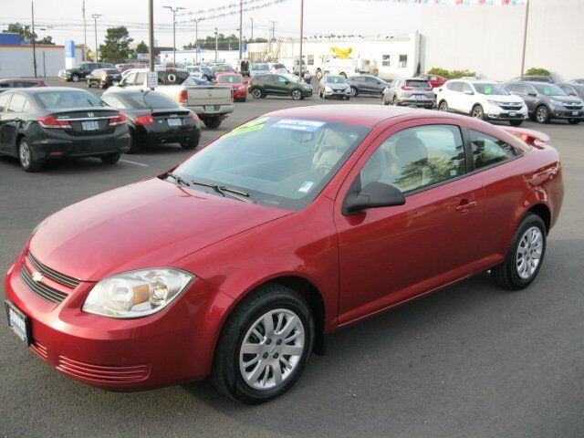 2010 Chevrolet Cobalt LS Newport OR