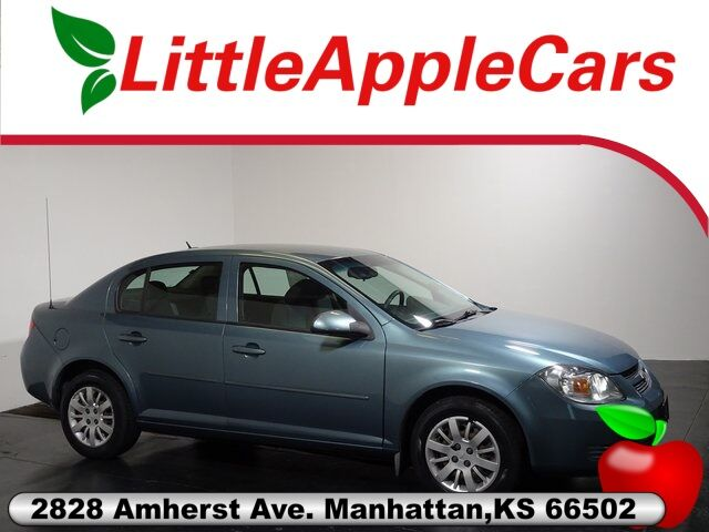 2010 Chevrolet Cobalt LT Manhattan KS