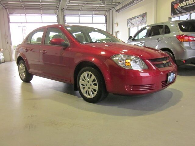 2010 Chevrolet Cobalt LT Sheffield OH