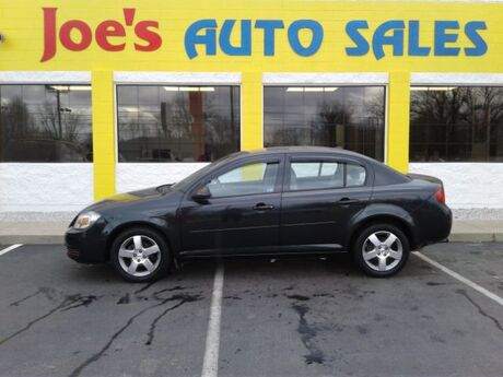 2010 Chevrolet Cobalt LT1 Sedan Indianapolis IN
