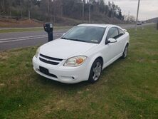 Chevrolet Cobalt LT2 Coupe 2010