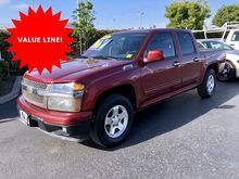 2010_Chevrolet_Colorado_1LT_ Salinas CA
