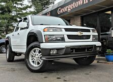 2010_Chevrolet_Colorado_LT w/1LT_ Georgetown KY