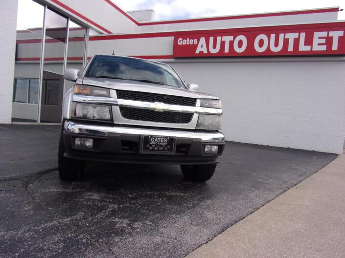 2010 Chevrolet Colorado LT w/2LT Richmond KY
