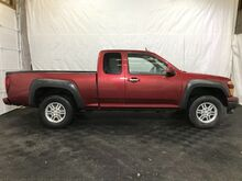 2010_Chevrolet_Colorado_LT1 Ext. Cab 4WD_ Middletown OH