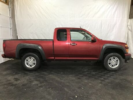 2010 Chevrolet Colorado LT1 Ext. Cab 4WD Middletown OH